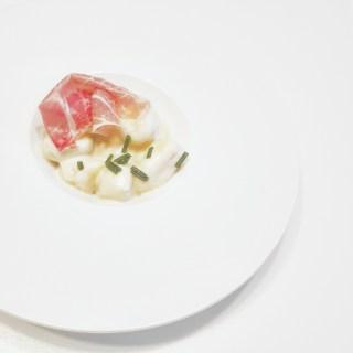#monblabladefille Recette gourmande des gnocchis à la crème de parmesan de ma grand-mère monblabladefille.com