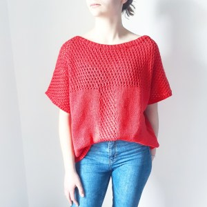 Pull carla #monblabladefille,diy,fait main,fiche explicative,hand made,hand made wardrobe,knitters,knitting,coton,drops, mode,monblabladefille.com,point fantaisie, passion tricot,patron,pull,tendance,tricot,tricot addict,tuto,tutoriel, mespatronsdefille