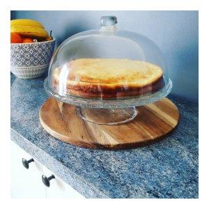 Recette maison gâteau au fromage blanc cheese cake like coulis de fruits rouges