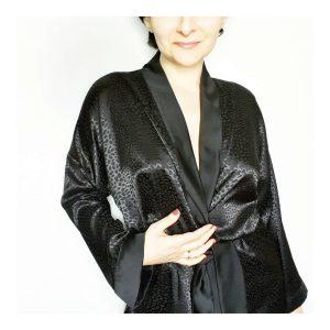Patron du pyjama Blaise pattern homewear notice de montage couture monblabladefille.com mespatronsdefille