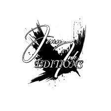 Logo de la maison d'éditions à compte d'éditeur Jenn Ink Éditions