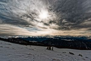 Les Pyrénées Ariégeoises