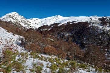 Pics du Han et de Galinat