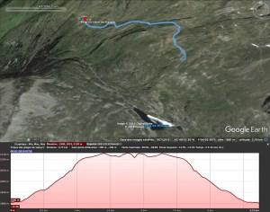 Cabane du Taus du Valier - 5 et 6 janvier 2019 3