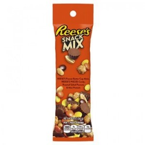 Reese's snack mix 57g
