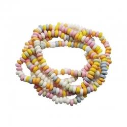 collier de bonbon x5