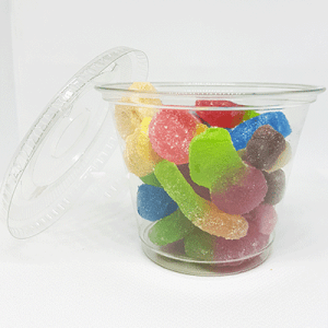 Mix cup 150g