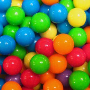 Billes bubblegum