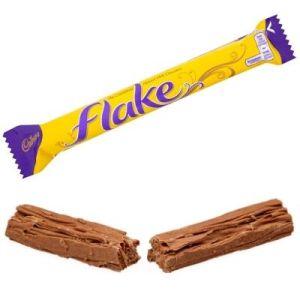 Flake cadburry
