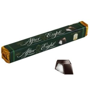 After Eight snack 60g