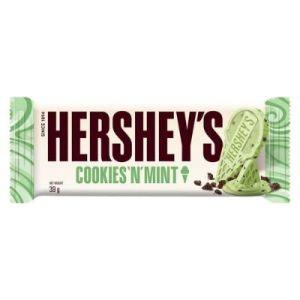 Hershey's cookies n' mint - 39g