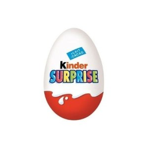 Kinder surprise - 21g