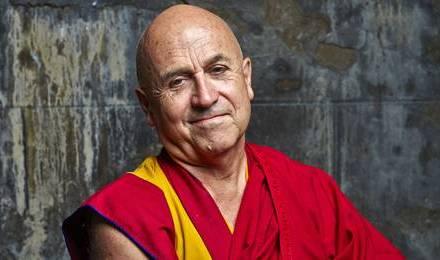"""Matthieu Ricard moine bouddhiste mais pas seulement, texte """"le pardon"""""""