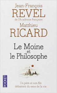 5 merveilleux micro-contes bouddhistes qui vous rendront plus sage Livre de Matthieu Ricard ; Le moine et le philosophe