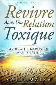 votre partenaire vous détruit émotionnellement, c'est peut être une relation toxique !