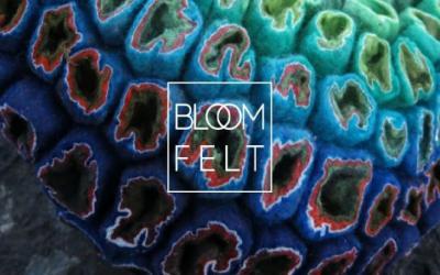 Bloomfelt : Atelier 42, une artiste dans les Laurentides
