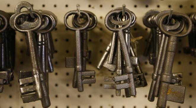 7 personnes détiennent  à elles seules les clés de la sécurité de l'Internet mondial