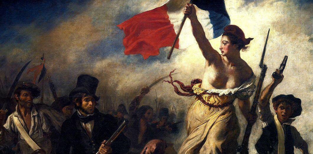 De l'inéluctabilité d'une révolution historique