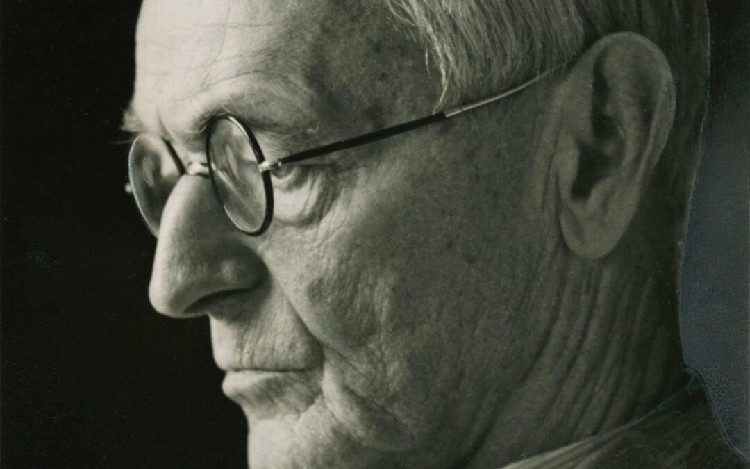 La solitude d'après Hermann Hesse