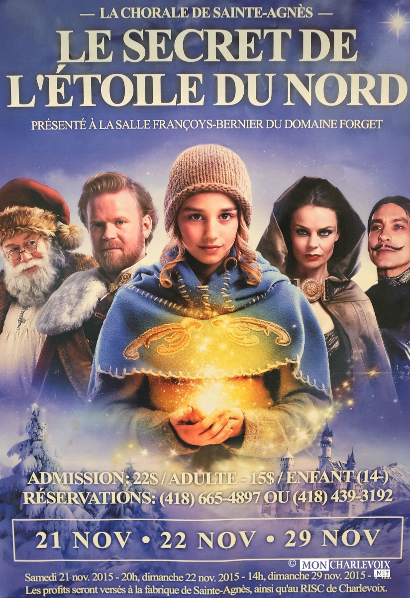 Le Secret De L'etoile Du Nord : secret, l'etoile, Letoile