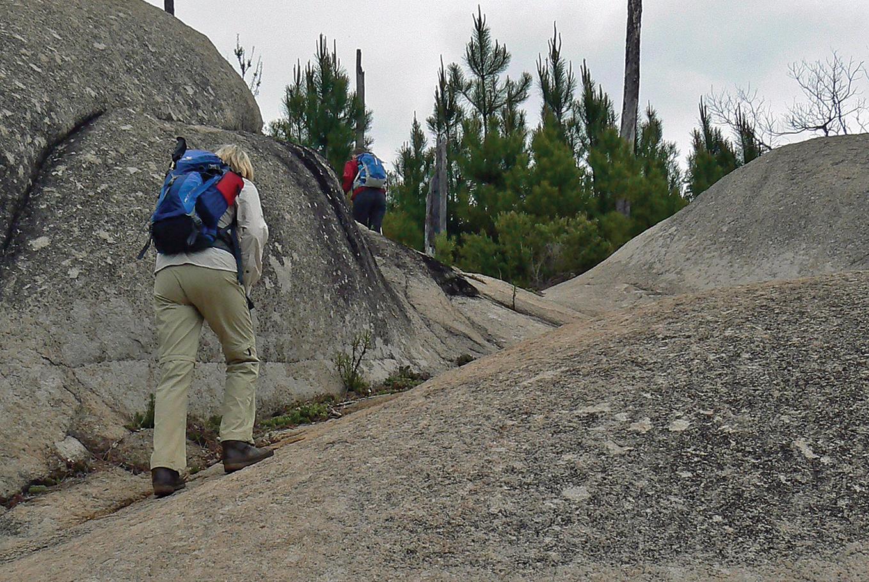 Picota Geology Trek