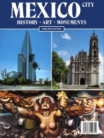 Book-Mexico-City-English-Backcover