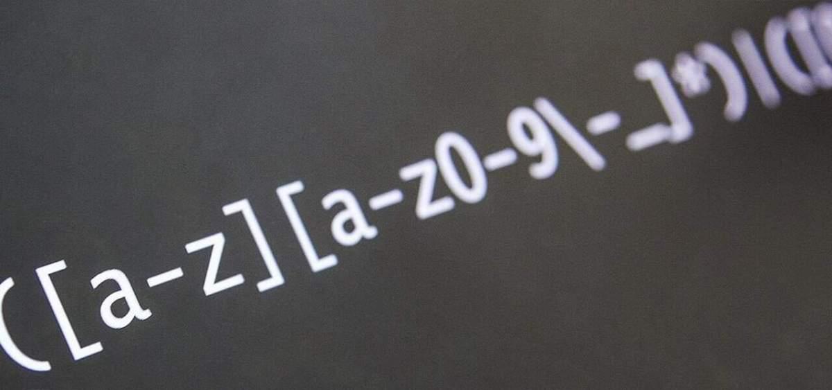 Tuto Regex : extraire des informations d'un texte