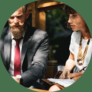Le mentor observe pour mieux conseiller
