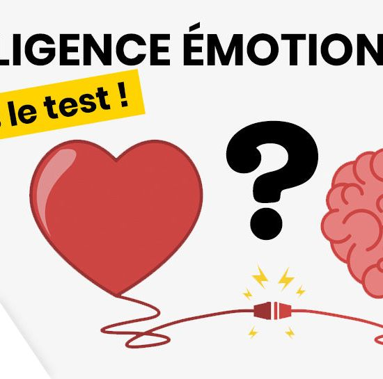 Test d'intelligence émotionnelle