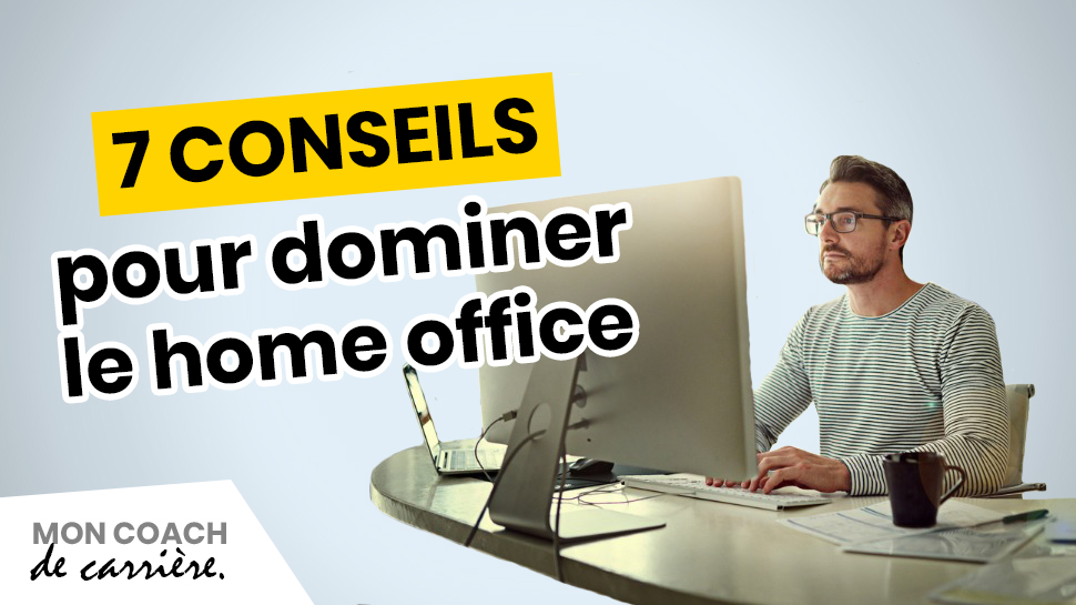 dominer le home office