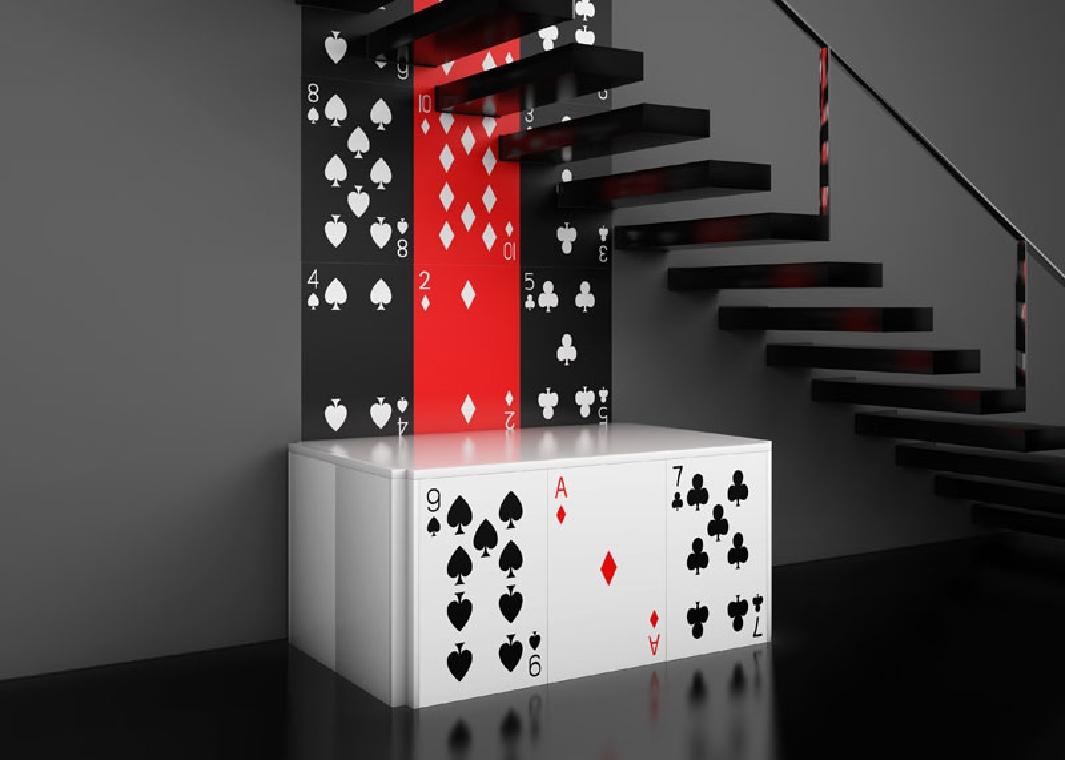 Le Poker Et Le Design Une Alliance Pleine DatoutsMon
