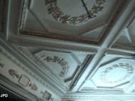 Toilettes Métro Palais Royal 1°C
