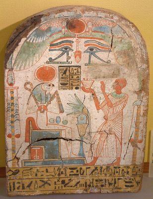 Egypte_louvrestele