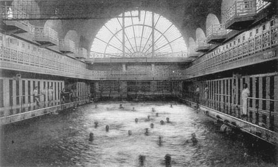 Au muse de la piscine de Roubaix  Mon coin du franais