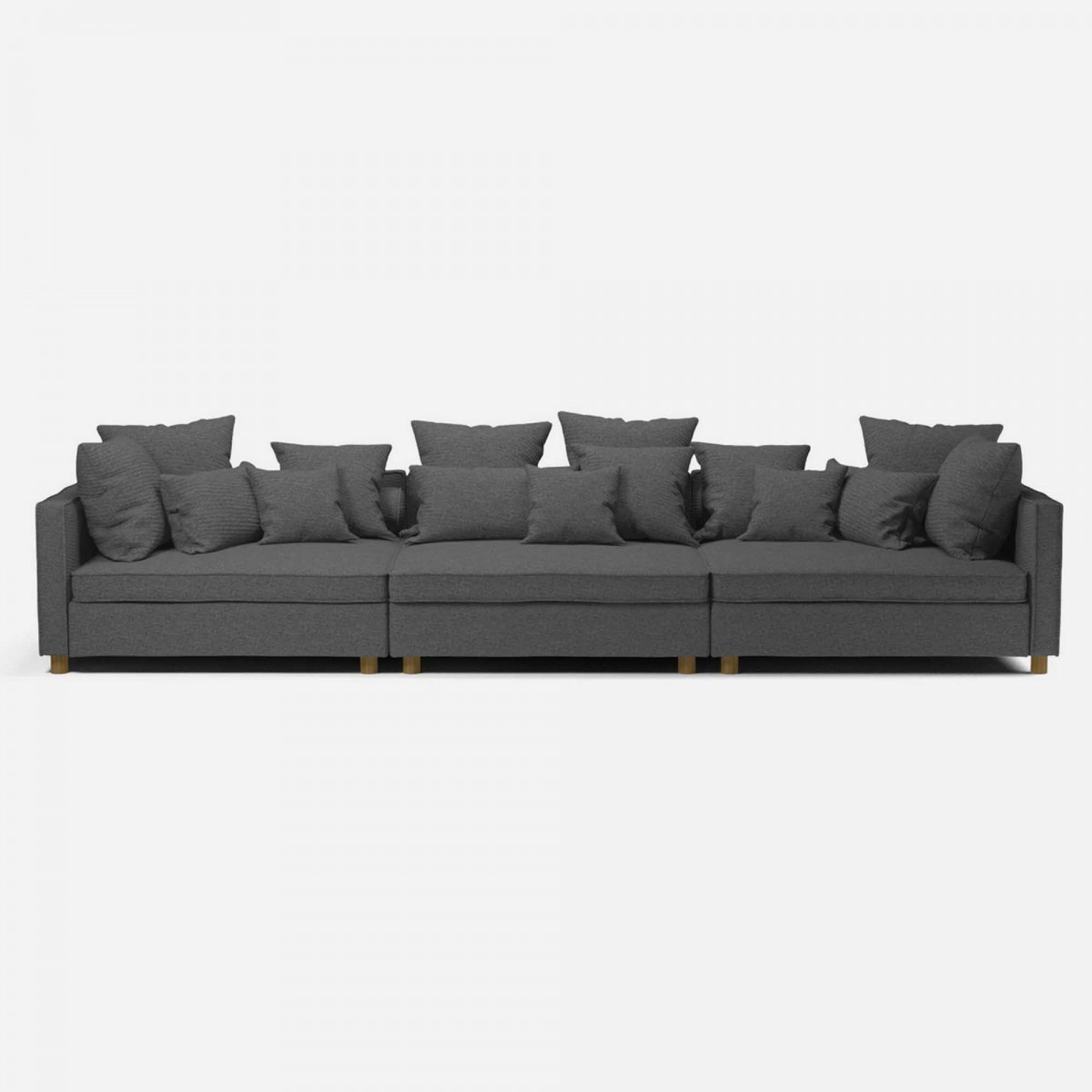 Big Sofa Vincent Mr Big Sofa 3 Units L Bolia