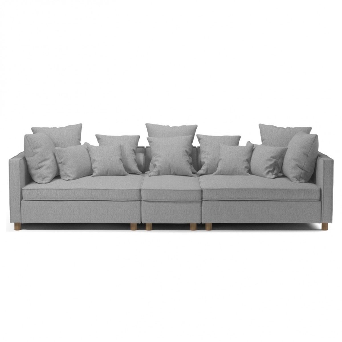 Big Sofa Vincent Mr Big Sofa 3 Units S Bolia