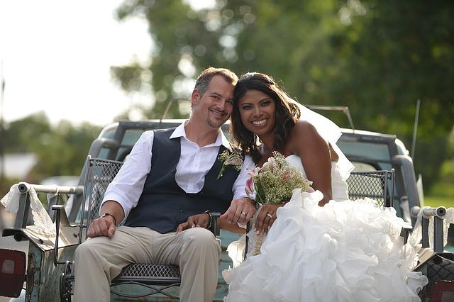 7 Versets bibliques qui vous aideront à renforcer votre mariage