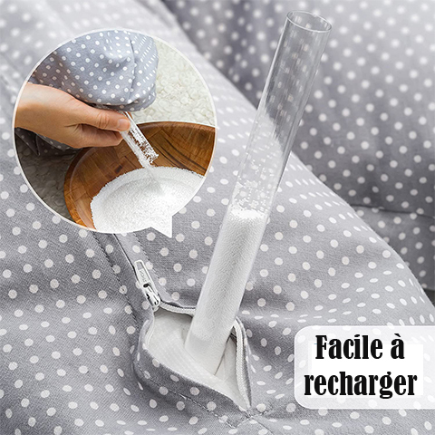 recharge coussin d'allaitement theraline