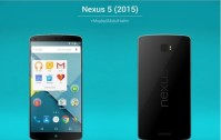 Top 3 Reasons Why Google Nexus 5 2015 Release May Happen Soon
