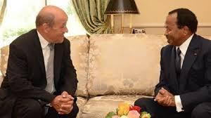 Jean Yves Le Drian (I), celui qui chuchote à l'oreille des dictateurs