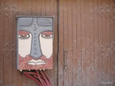 Art à Veliko Tarnovo