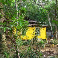 Kampong à Pulau Ubin