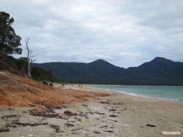Hasards Beach