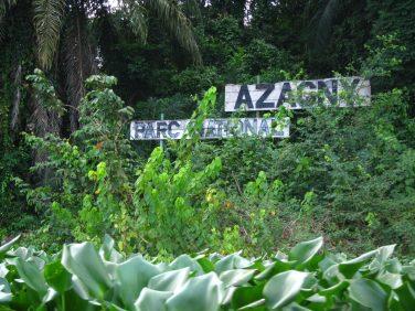 Parc d'Azagny