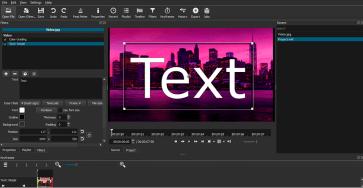 shotcut-video-editor-texting