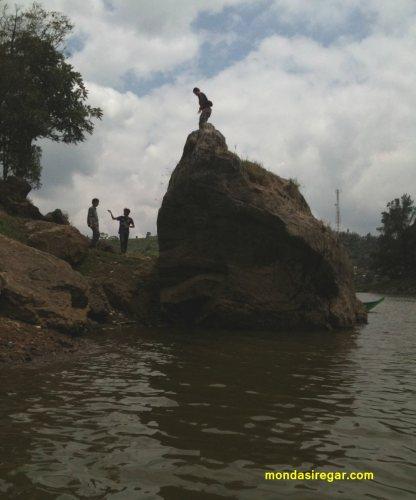 Situ Patengan Ciwidey