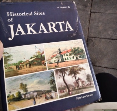 Hitorical Sites of Jakarta