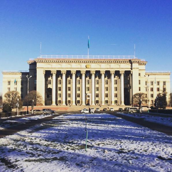 British-Kazakh University