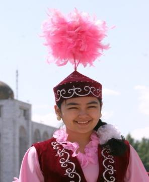 Uku Topu Kyrgyz Hat