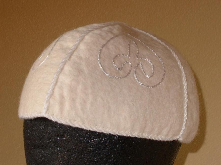 Kyrgyz Topu Hat